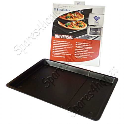 Oven Baking Tray Extendable Non Stick Bosch, Neff, Siemens, Indesit, 33x37.5cm-52cm